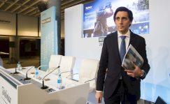 IBEX 35: Telefónica reduciría su beneficio semestral un 50% por las divisas y la actividad comercial | Autor del artículo: Raúl Poza Martín