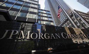 Empresas: Malos presagios para la temporada de resultados: JP Morgan decepciona | Autor del artículo: Finanzas.com