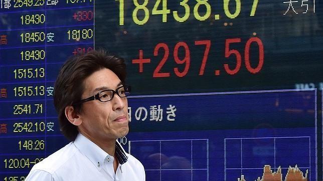 """Mercados: Tokio sube un 2,34% por las encuestas en contra del """"Brexit""""   Autor del artículo: Finanzas.com"""
