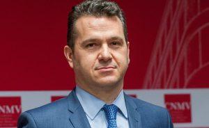 CNMV: Calviño propone a Rodrigo Buenaventura como presidente de la CNMV | Autor del artículo: Daniel Domínguez