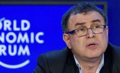 Mercados: Roubini, en estado puro: ¿Por qué ignoran los cisnes negros?   Autor del artículo: José Jiménez