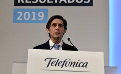 IBEX 35: Telefónica mantiene el dividendo pese al impacto del plan de bajas   Autor del artículo: Raúl Poza Martín
