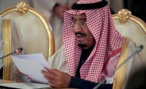 OPEP: Arabia Saudí responde al crudo y a la subida de impuestos con 13.800 millones para el sector privado | Autor del artículo: Raúl Poza Martín