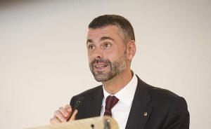 """Referéndum Cataluña: Santi Vila lamenta """"la ingenuidad"""" del 'procés'   Autor del artículo: Finanzas.com"""