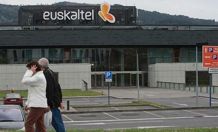Mercado continuo: Euskaltel repite beneficios de 62 millones de euros | Autor del artículo: Finanzas.com