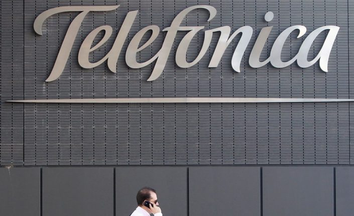 Telefónica: Telefónica. Las acciones se toman un respiro en bolsa tras los resultados | Autor del artículo: Daniel Domínguez