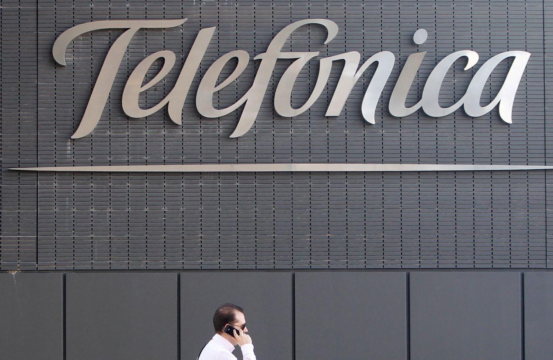 IBEX 35: Telefónica recibe luz verde en el Reino Unido para la fusión de O2 y Virgin | Autor del artículo: Daniel Domínguez