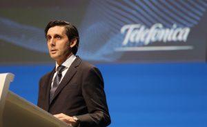 Telefónica: Telefónica venderá otros 2.000 millones en activos | Autor del artículo: Finanzas.com