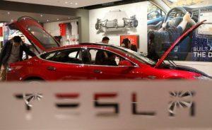 Divisas: Tesla acepta el bitcoin como pago por sus coches eléctricos | Autor del artículo: Finanzas.com