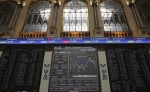 Subasta: El Tesoro coloca 5.007 millones de euros en bonos y obligaciones a tipos más altos | Autor del artículo: Finanzas.com