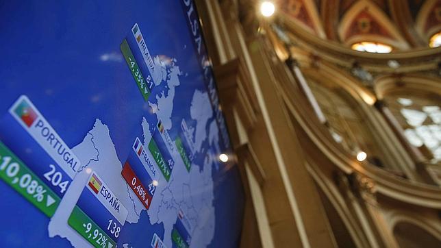 Renta fija: Los bonos de la periferia europea arrancarán la semana con fuerza | Autor del artículo: Finanzas.com