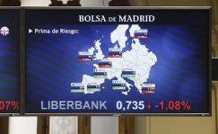 Prima de riesgo: El Tesoro eleva la rentabilidad de las letras a corto plazo | Autor del artículo: Cristina Casillas