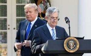 Reserva Federal: La reelección de Powell, la mejor opción para los mercados   Autor del artículo: Daniel Domínguez