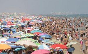 El turismo perderá 72.000 millones en 2021.