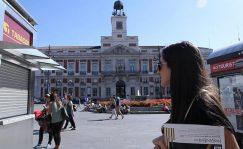 Coyuntura: El sector del turismo puede seguir tirando del carro en 2018 | Autor del artículo: Raúl Poza Martín