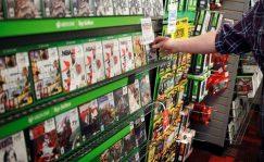 Estados Unidos: El rally de Gamestop deja en el limbo 359 millones de dólares en acciones   Autor del artículo: Finanzas.com