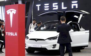 Empresas: China salva el trimestre de Tesla | Autor del artículo: Finanzas.com