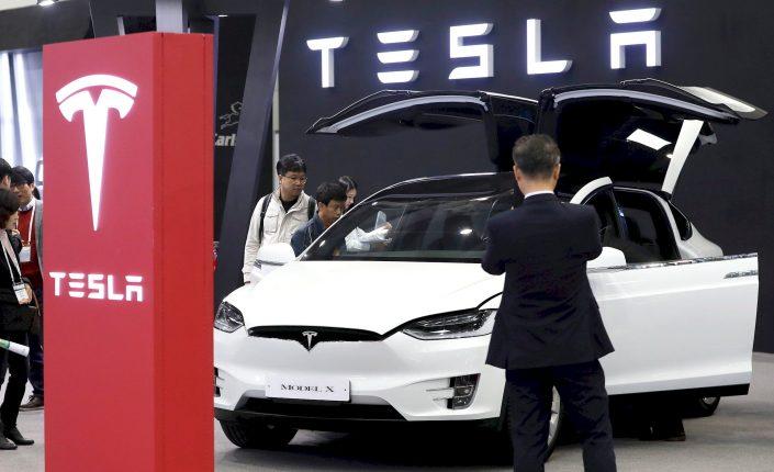 Mercados: China sale al rescate de Tesla | Autor del artículo: Alejandro Ramírez