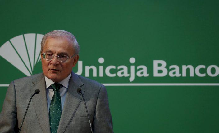 Unicaja: El dividendo de Unicaja se alineará con el de Bankinter | Autor del artículo: Cristina Casillas