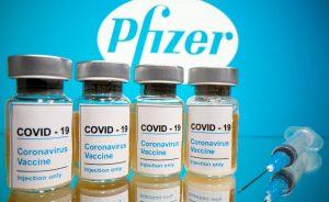La vacuna de Pfizer podría tener relación con casos de inflamación del corazón