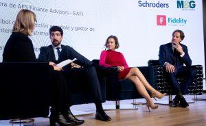 Foros: La transición desde el deporte de élite a la gestión patrimonial | Autor del artículo: Raúl Poza Martín