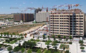 Hemeroteca: El precio de la vivienda subió un 4,7% en el tercer trimestre | Autor del artículo: Finanzas.com
