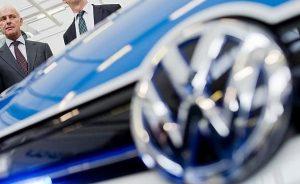 Volkswagen: El escándalo empuja a Volkswagen a las mayores pérdidas de su historia | Autor del artículo: Finanzas.com