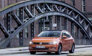 Renta variable: Los inversores se rinden a Volkswagen tras flirtear un año con Tesla   Autor del artículo: Finanzas.com