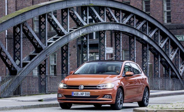Volkswagen: Los inversores se rinden a Volkswagen tras flirtear un año con Tesla | Autor del artículo: Finanzas.com