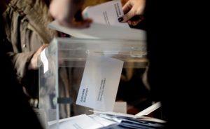 Elecciones catalanas: La participación, seis décimas más baja que en 2015 | Autor del artículo: Finanzas.com
