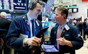 Zona de trading: La democracia llega a la inversión | Autor del artículo: Finanzas.com