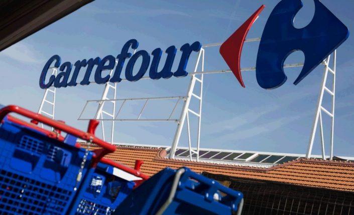 Carrefour: Carrefour se dispara ante la posible fusión con Couche-Tard | Autor del artículo: Daniel Domínguez