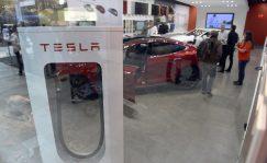 Empresas: Los analistas, de acuerdo. El split impulsará a Tesla   Autor del artículo: Noelia Tabanera
