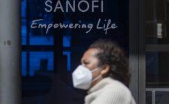 Empresas: La vacuna de Sanofi produce anticuerpos en animales | Autor del artículo: Noelia Tabanera