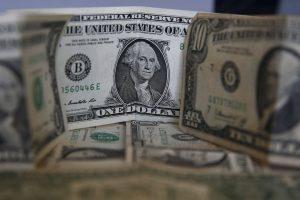 El euro/dólar sigue bajo presión y apunta caídas hasta 1,16