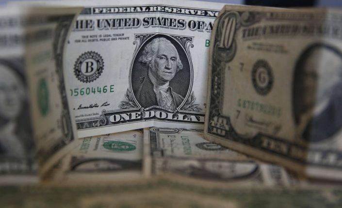 El IPC en Estados Unidos se disparó al 5 por ciento en mayo.