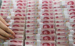 Yuan: El yuan se estabiliza: China aprieta pero no ahoga | Autor del artículo: Finanzas.com