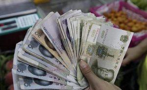 Yuan: El yuan pierde un 1,65% contra el dólar en menos de una semana | Autor del artículo: Finanzas.com