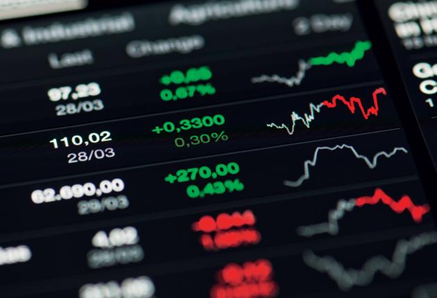 Mercados: Tres cosas que un trader debería pensar   Autor del artículo: Finanzas.com
