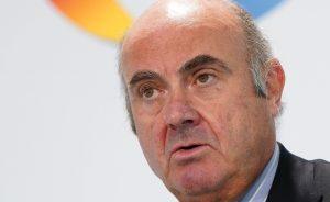 El BCE intervendrá si los bonos endurecen la financiación Cristina Casillas