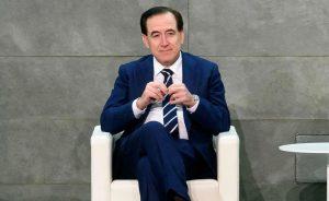 IBEX 35: JP Morgan redobla su apuesta por Mapfre gracias al dividendo | Autor del artículo: José Jiménez