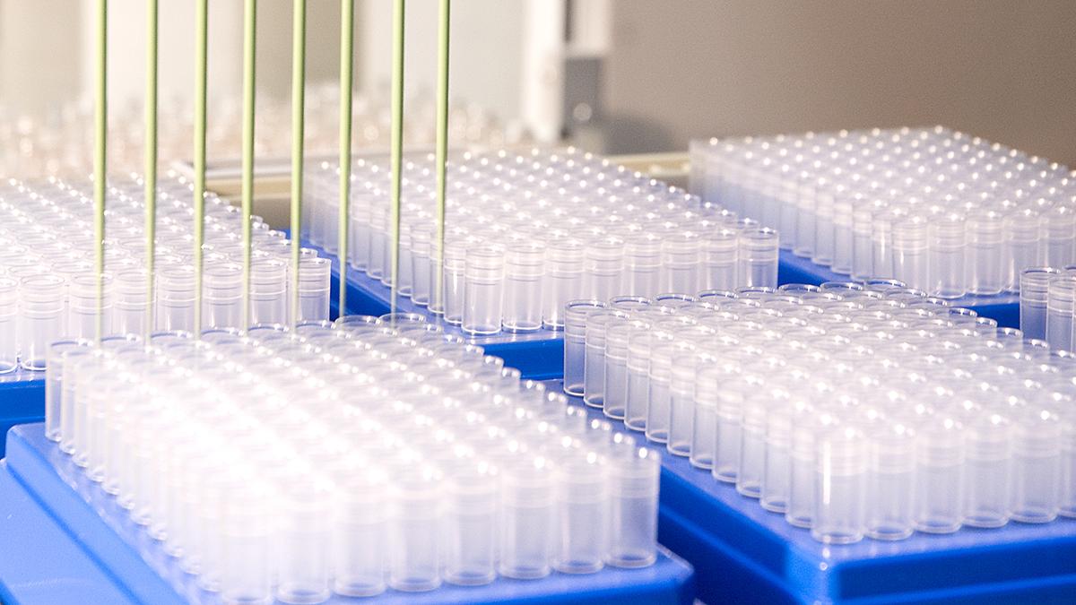 Pharmamar inicia un estudio de fase III en los EEUU Raúl Poza Martín