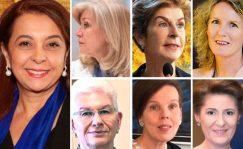 Contenido asociado: Mujeres diplomáticas en Madrid, con la embajadora de Marruecos como referencia de un moldeo de relaciones bilaterales | Autor del artículo: Daniel Domínguez