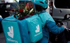 Empresas: Goldman Sachs y los inversores minoristas sostienen a Deliveroo | Autor del artículo: Daniel Domínguez