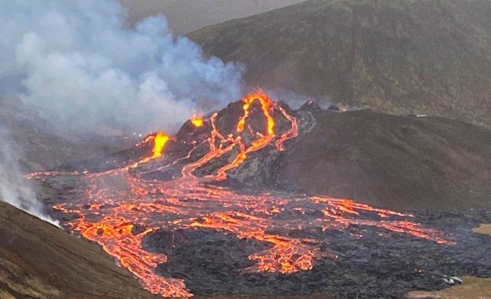 Nace el primer bono volcánico