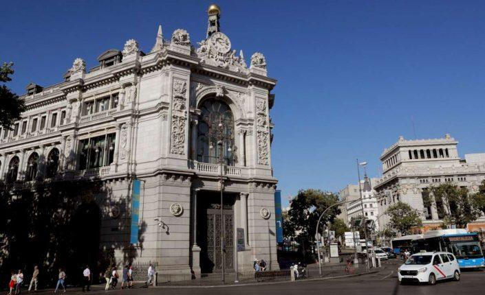 Mercados: El fin de la moratoria alivia a los bancos ante los mercados   Autor del artículo: Cristina Casillas