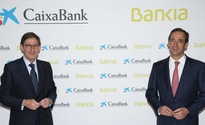 El ERE de Caixabank será más caro que el de BBVA
