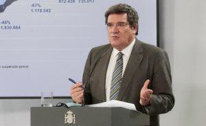 La Comisión Europea ya tiene en su poder el Plan de Recuperación, Transformación y Resiliencia elaborado por el Gobierno español con las inversiones y reformas que pretende acometer con los 140.000 millones de fondos de reconstrucción que va a recibir en 2026 para hacer frente a la crisis.