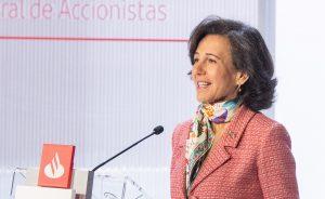 AQR Capital reaparece en el Santander mientras que Samlyn Capital incrementa su presión en el Sabadell tras haberse replegado hasta en seis ocasiones en un mes