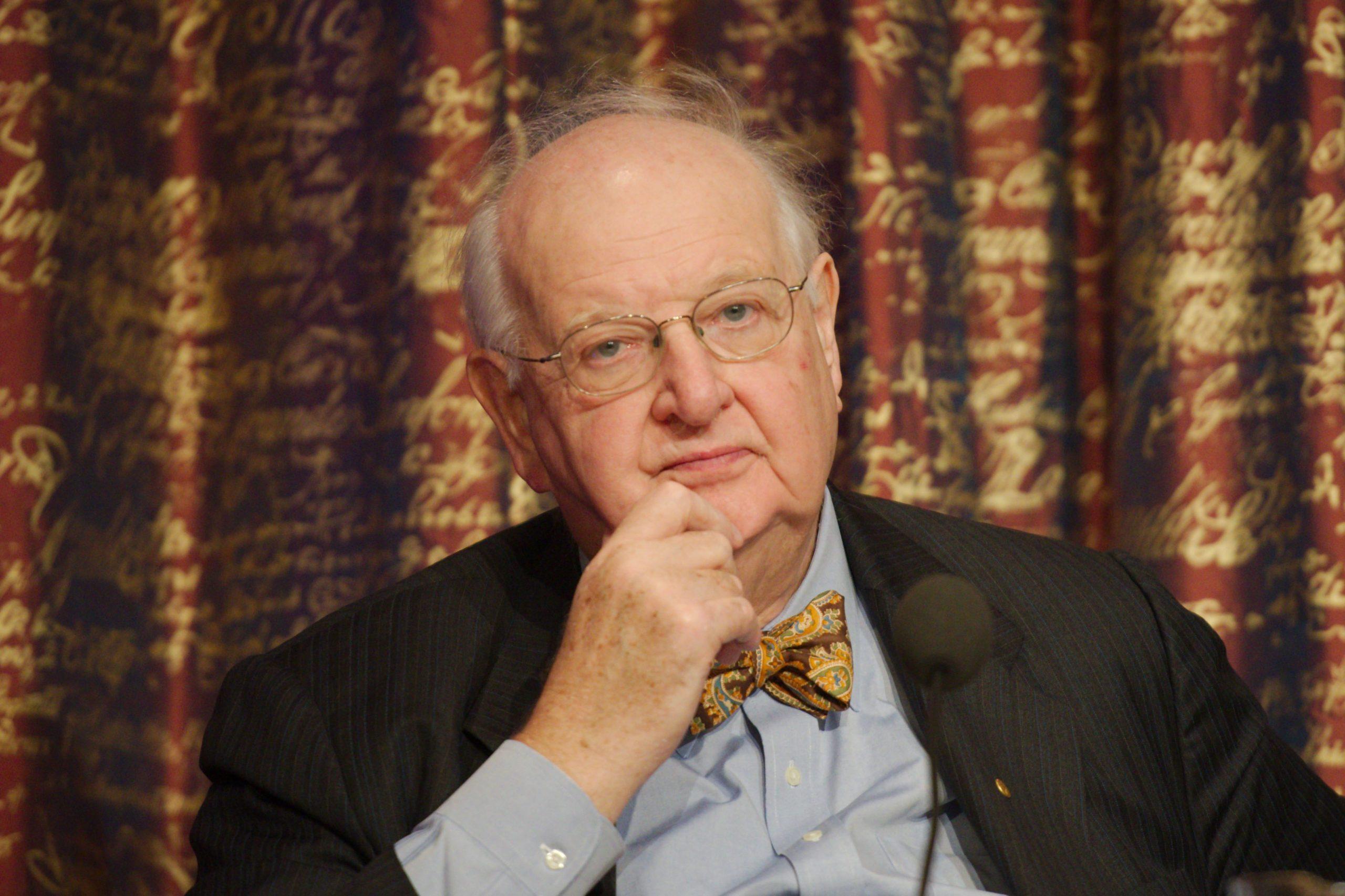 Coyuntura: El premio Nobel de Economía carga contra el impuesto del patrimonio | Autor del artículo: Finanzas.com
